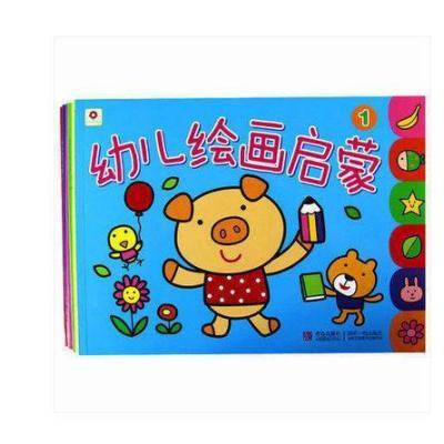 宝宝简笔画教程儿童学画画
