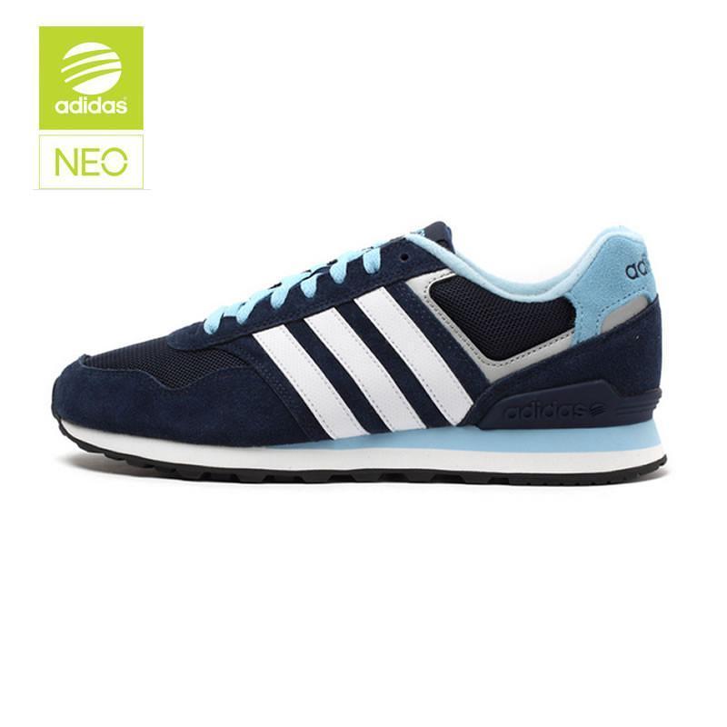 【和沣耐克服饰专卖店】adidas/阿迪达斯neo男鞋
