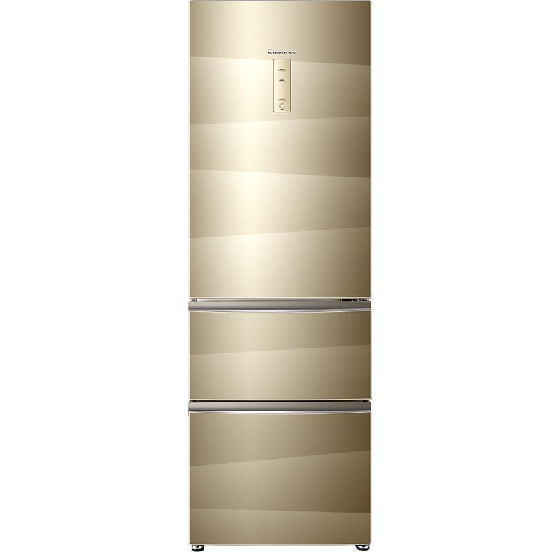 CASARTE冰箱BCD-318WDCA