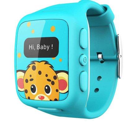 卫小宝儿童手表w268 双向通话