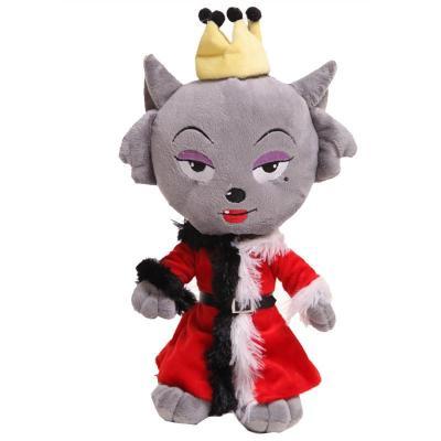 可爱喜洋洋与灰太狼毛绒玩具懒洋洋美洋洋喜洋洋小灰灰公仔娃娃创意礼