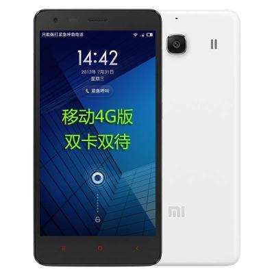 【小米(mi)】红米2 移动4G版
