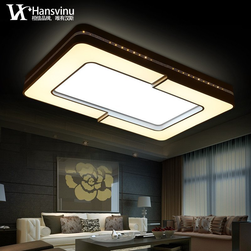 汉斯威诺 欧式吸顶灯 简约卧室灯吸顶灯 阳台玄关吸顶灯