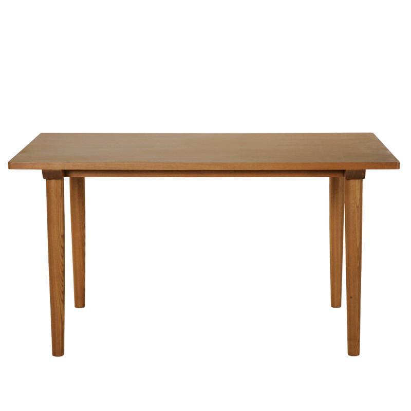 曲美家具家居 现代简约 饭桌 桌子 木质餐桌 09zc-dt1-2