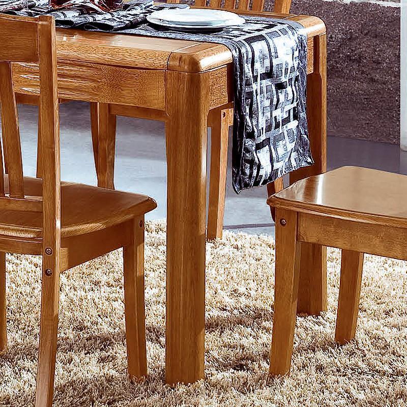 代中式家具 实木餐桌