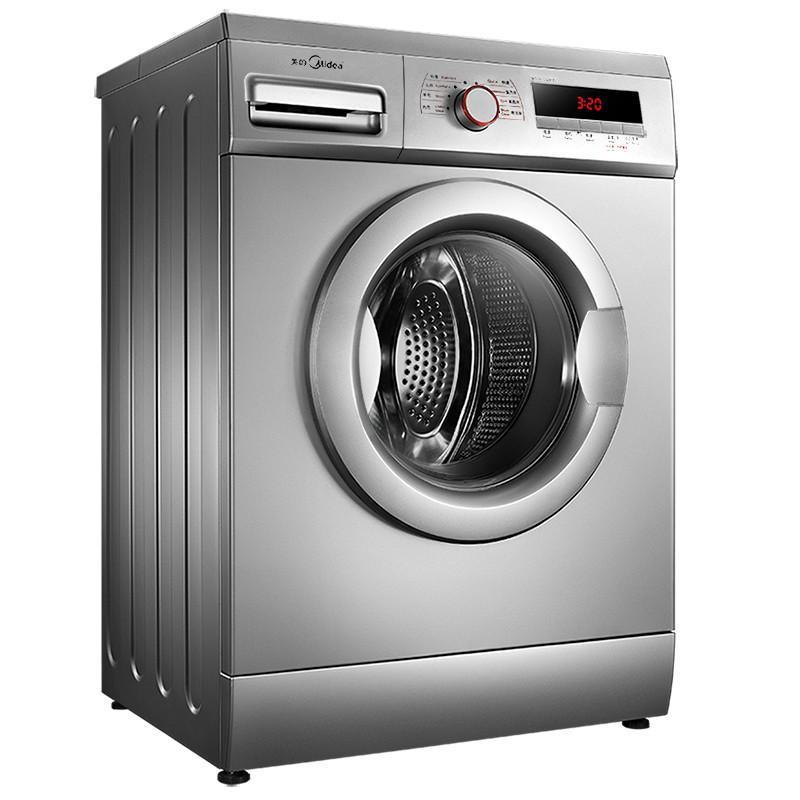 自动洗衣机程序重设步骤带图解