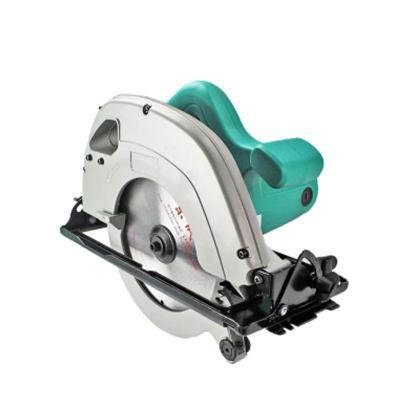 式电圆锯5704木工锯板机木材板材切割专用电动工具