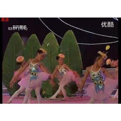 【皇冠猴仿真模型】易彦儿童动物跳舞服装舞台演出服