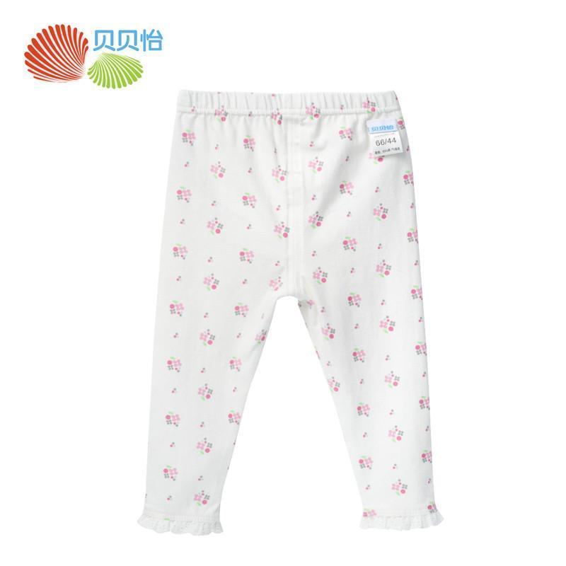 婴儿衣服裤子穿法图解