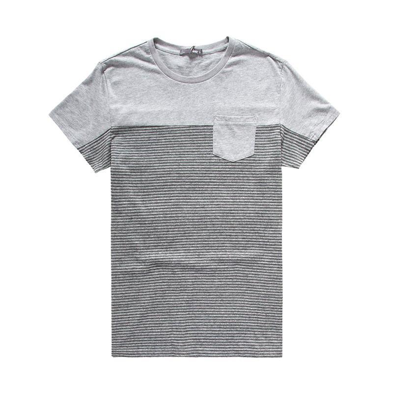 【森马(semir)男士t恤】森马男装2015夏装新款短袖图片