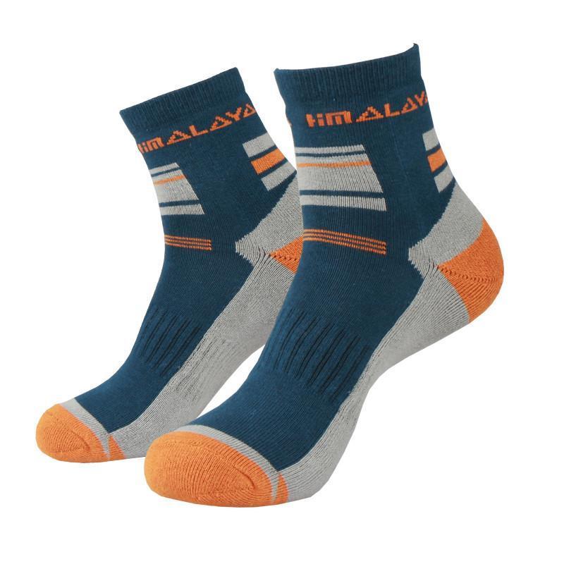 袜有用吗_喜马拉雅户外薄款运动防臭袜登山袜子 夏速干透气女男徒步跑步袜