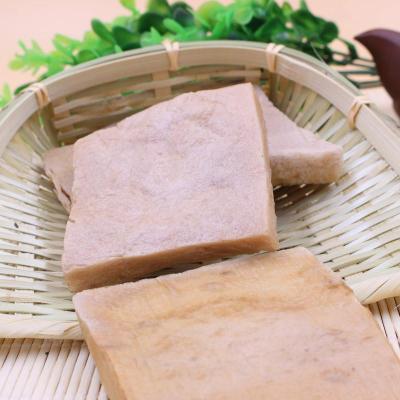 09*3袋 苦栗豆腐