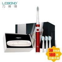 力博得(Lebond)ELEC系列 CS电动牙刷(拉菲红)