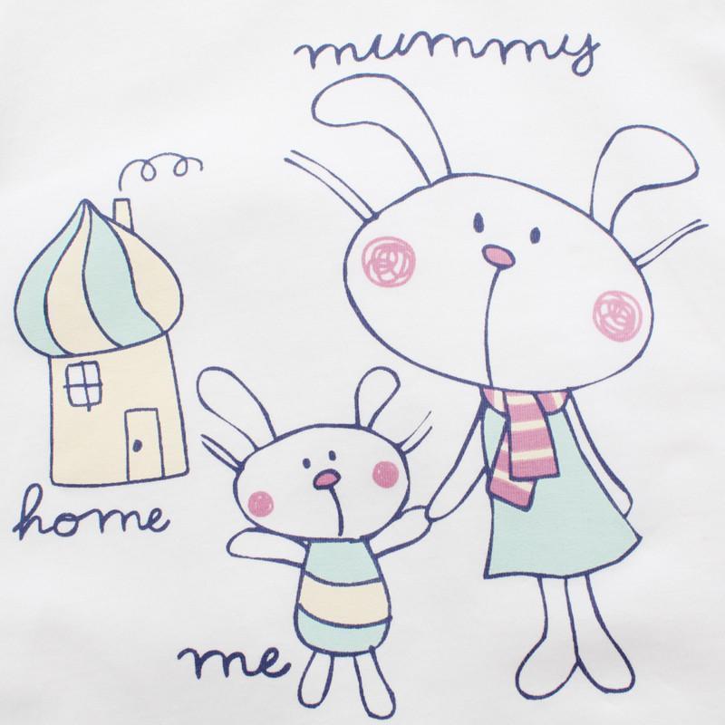 手绘儿童连衣裙图片