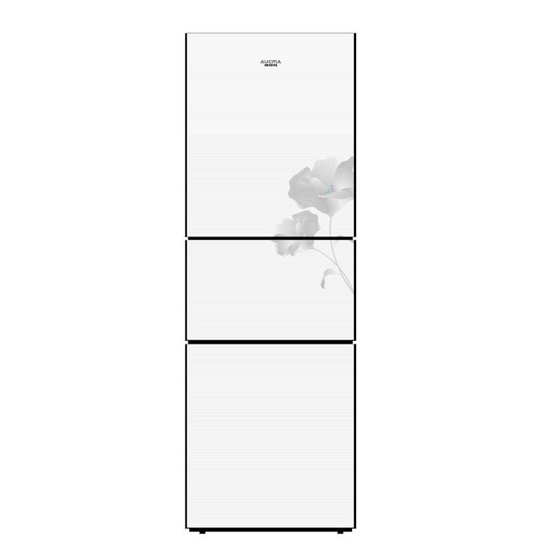 澳柯玛冰箱BCD-216MSGA木槿白