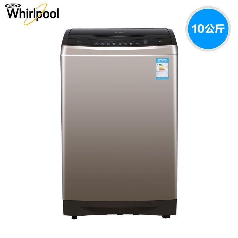 惠而浦洗衣机WB100S