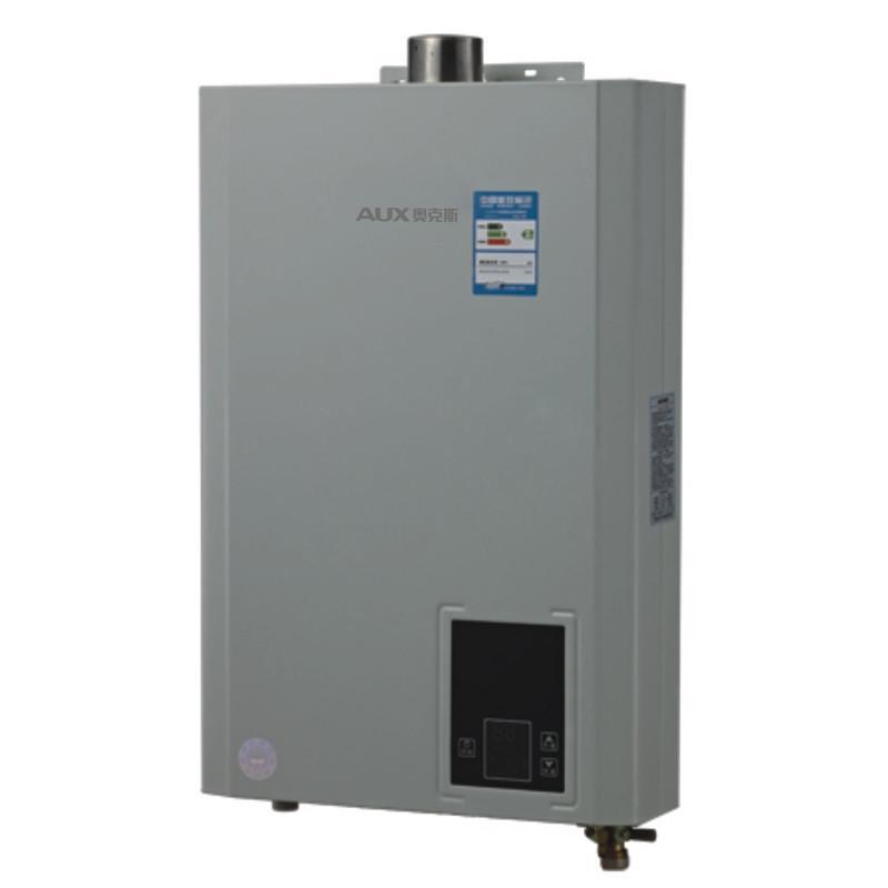 【奥克斯(aux)系列】奥克斯燃气热水器jsq-10b8图片