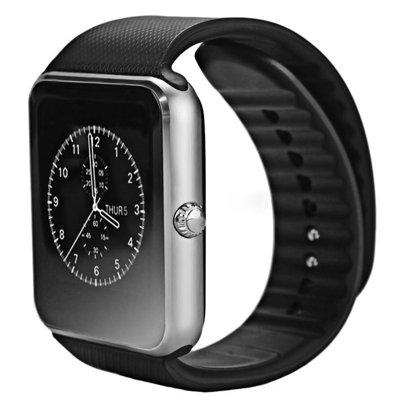 斯塔克 gt08蓝牙智能手表可穿戴设备可插sim卡支持蓝牙nfc安卓专用