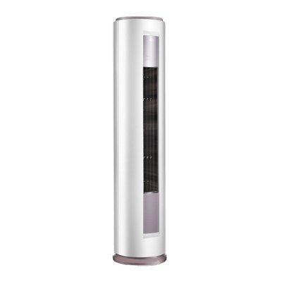 ����ya�9�dy��Z�kz�K�_美的空调 kfr-72lw/dy-ya400(d3) 3匹 客厅立柜机 冷暖定速 圆柱式