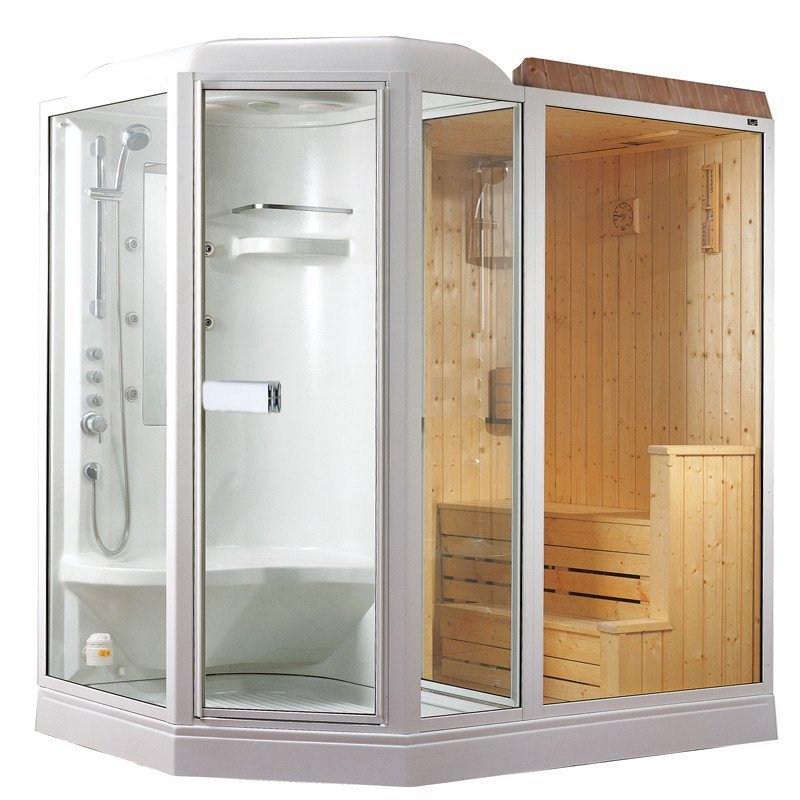 家用桑拿浴箱