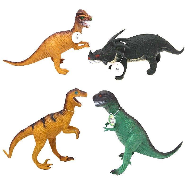 宝诚达奥斯尼恐龙dinosaur大号仿真静态动物模型玩偶儿童玩具 0028-2