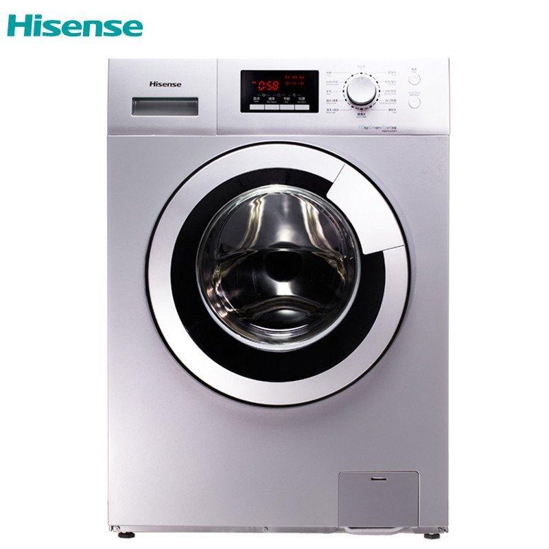 海信洗衣机XQG70-U1201F