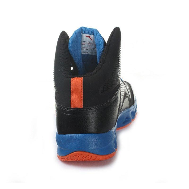篮球鞋男安踏
