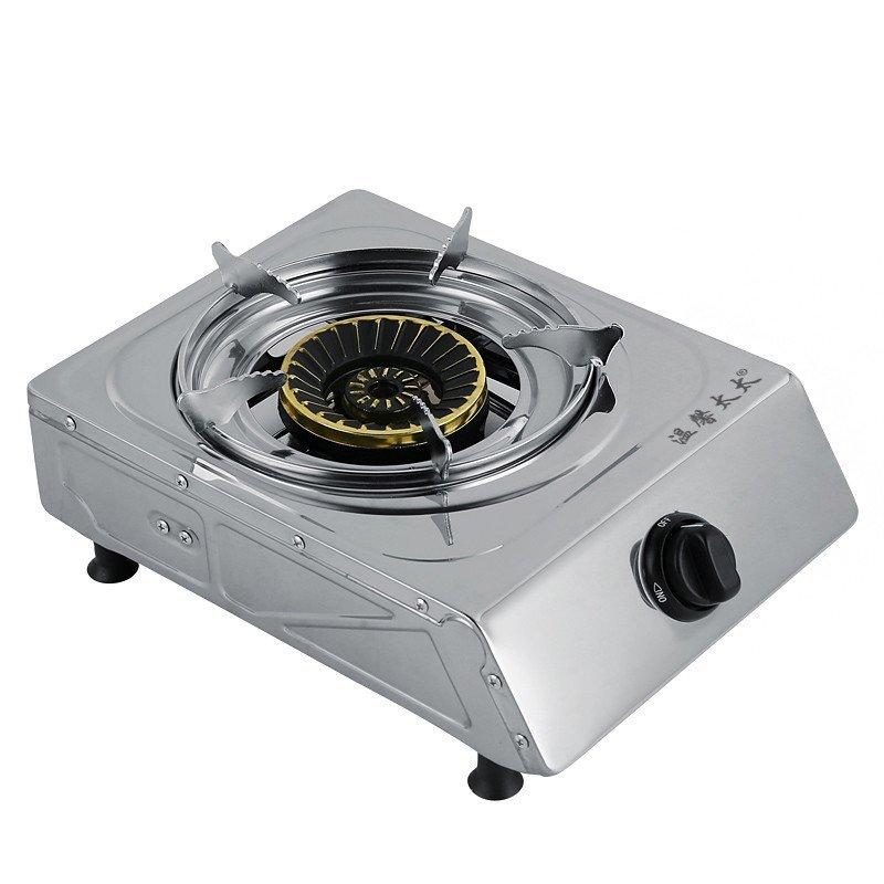 温馨太太燃气灶 台式灶具jz20-q10 煤气灶单灶 煤气炉