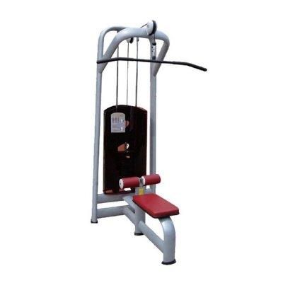 【更多大型健身器械 8011】驰尚HX-8011背肌