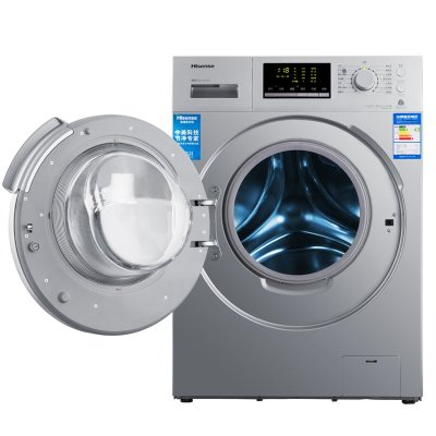 海信洗衣机电机接线图