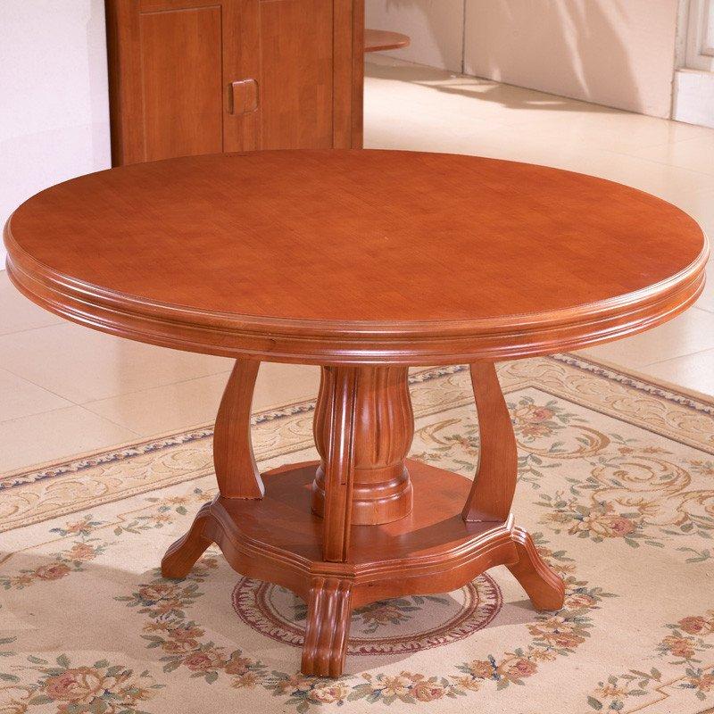 【餐桌 】吟鸿 餐桌 实木餐桌