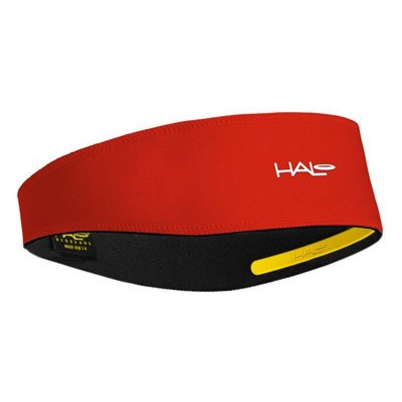 美国HALO进口骑行头巾止汗带户外运动健身吸