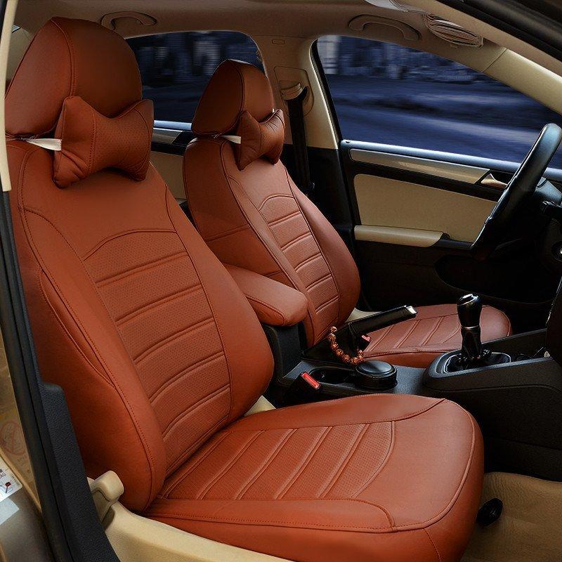 【专车专用座套 】韩一专车专用汽车座套适用于福特