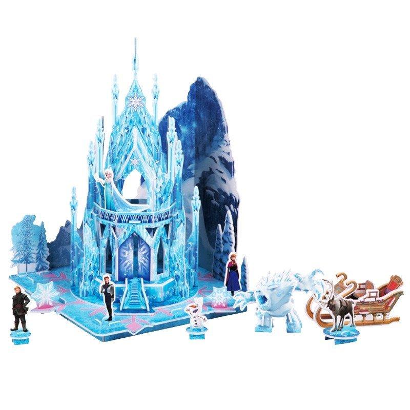 冰雪奇缘3d模型_olaf雪宝,冰雪奇缘中的小雪人
