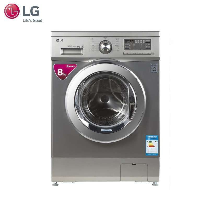 LG洗衣机WD-TH4417D