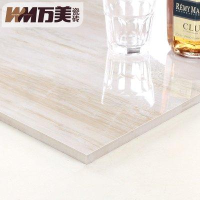 欧式简约风格客厅卧室地砖全抛釉地板砖