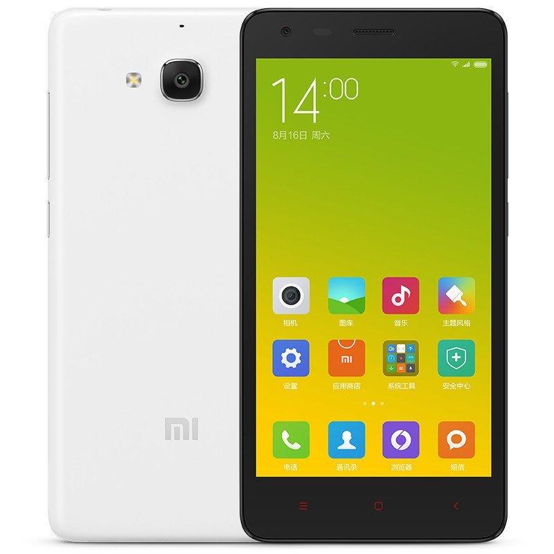 小米(mi)紅米2a 移動4g版智能手機