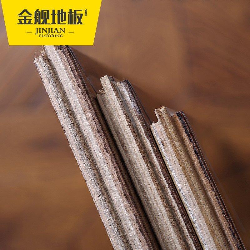 复合多层木地板