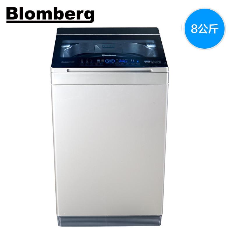 博伦博格/Blomberg WNT8021QB 8公斤全自动家用智能WIFI波轮洗衣机