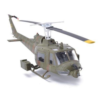 歼10战斗直升飞机军事仿真模型1:72美军大黄蜂战机机