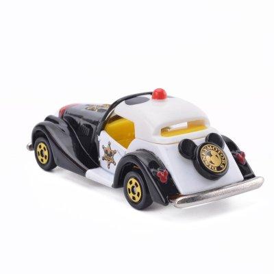 迪士尼 迪斯尼米奇卡通汽车玩具模型