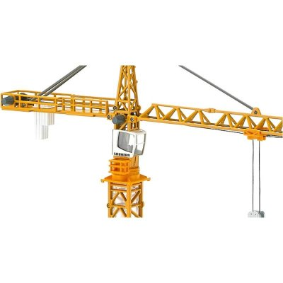 塔式旋臂起重机