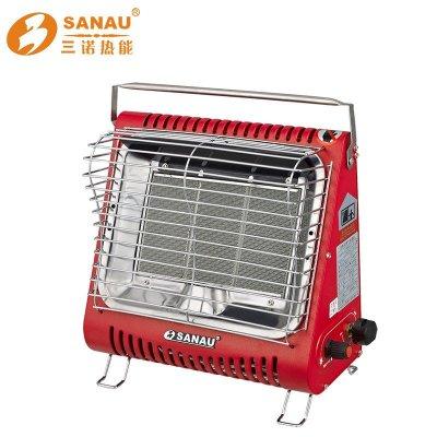 取暖器天然气 家用手提式液化气壁挂取暖炉煤气烤火