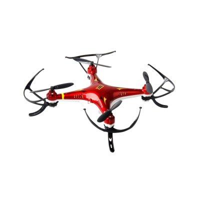环奇遥控四轴飞行器 2.4g无线飞机 儿童玩具耐摔王无头模式