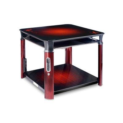 瑞奇l5-190陶瓷加热电烤桌家用办公电取暖桌取暖桌烤火桌子