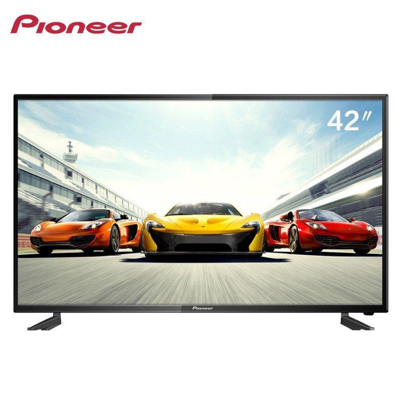 先锋(Pioneer) LED-42B350 42英寸 全高清 蓝光 液晶电视