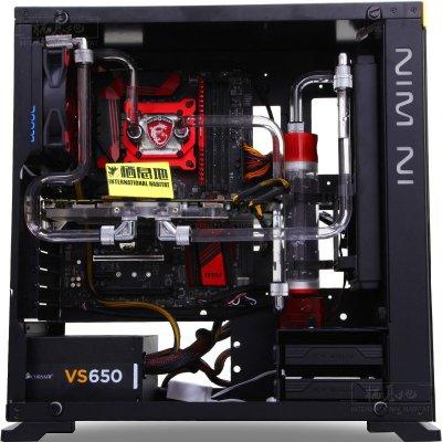 805/diy组装机电脑主机