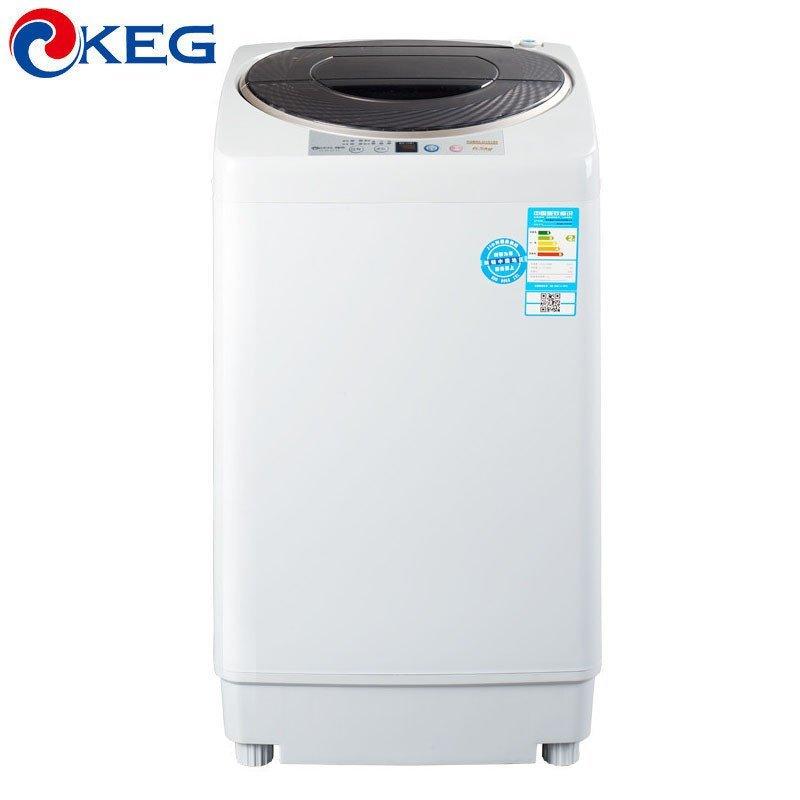 韩电洗衣机XQB65-C15188太空金