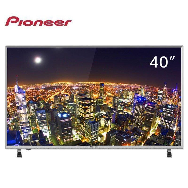 先锋(Pioneer) LED-40B650 40英寸 全高清 蓝光 液晶电视