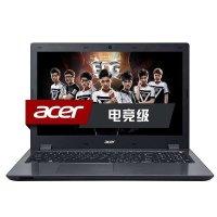 宏�(acer)T5000-50HZ 15.6英寸游戏本 四核i5-6300 4G 1T GTX950M 2G独显